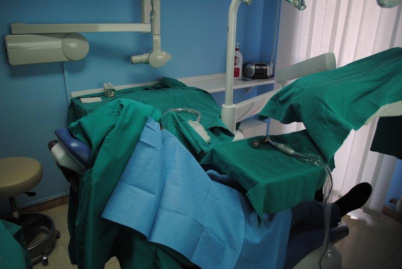 sterilita studio dentistico