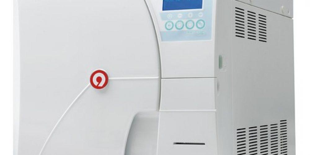 Autoclave Sterilizzatrice Clavia