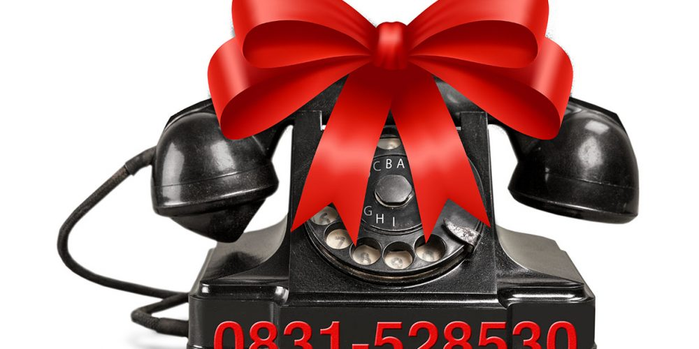 Nuovo telefono Studio Palminteri Odontoiatra Brindisi 0831 528530